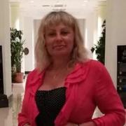 Оксана 50 Москва