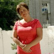 Наташа Затлер 50 лет (Козерог) Камышин