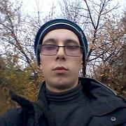 Сергей Шагаров 25 Сызрань