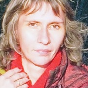 Ольга 47 Кропивницкий