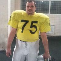 Илья, 44 года, Водолей, Москва