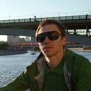 Женёк Лукич 29 Москва