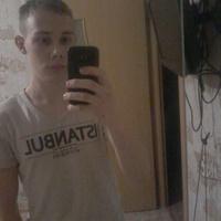Дан, 19 лет, Овен, Соликамск