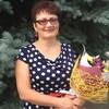 светлана, 54, г.Кущевская