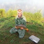 Илья Яницкий 28 лет (Овен) Заславль