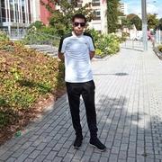 Gurgen Tadevosyan 22 года (Овен) хочет познакомиться в Булонь-Бийанкур