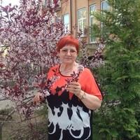 ТАТЬЯНА, 65 лет, Рыбы, Херсон