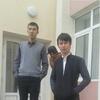 Дамир, 25, г.Кунград