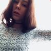 Лана, 18, г.Мурманск