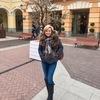 натка, 42, г.Санкт-Петербург