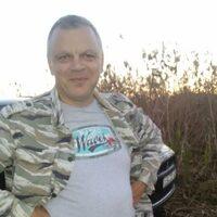 Олег, 45 лет, Рыбы, Прохладный