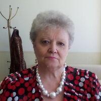 Елена, 65 лет, Стрелец, Екатеринбург