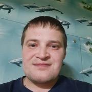 Антон 32 Красноярск