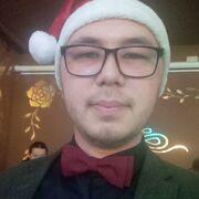 Мурад 27 лет (Рак) Ташкент