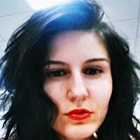 элла, 27 лет, Козерог, Москва
