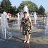 галина, 53, г.Воркута
