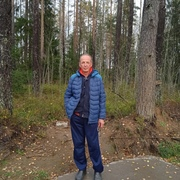 Игорь 58 Санкт-Петербург