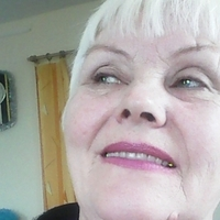 Надежда Петровна, 62 года, Козерог, Новокузнецк