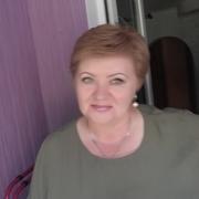 Ирина 60 лет (Водолей) Молодечно