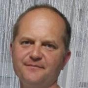 Геннадий Сухаревский 50 лет (Весы) Мелитополь
