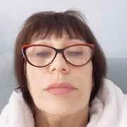 Ирина 60 Ульяновск