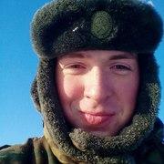 Андрей 24 года (Близнецы) Кичменгский Городок