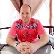 Алексей 31 год (Телец) Зубова Поляна