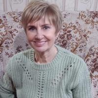 Валентина, 71 год, Овен, Санкт-Петербург