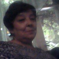 Майя, 69 лет, Козерог, Москва