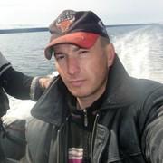 Борис 42 года (Близнецы) хочет познакомиться в Оле