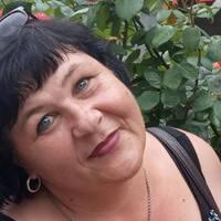 Tana, 51 год, Рак, Днепр
