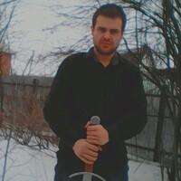 MaklauD ZZZ, 27 лет, Весы, Москва
