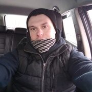 Александр, 31 год, Лев