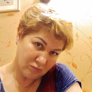 Марина 55 Челябинск