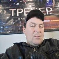Тагир, 46 лет, Козерог, Москва