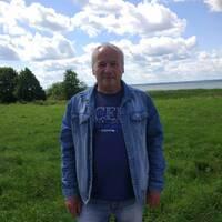 Игорь, 59 лет, Рыбы, Москва