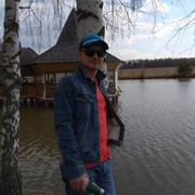 Oleg 32 года (Скорпион) хочет познакомиться в Богородчанах