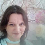 Татьяна 51 год (Рак) Молодечно