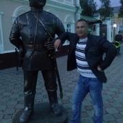 Сергей 42 года (Рак) Энгельс