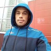 Евгений 34 года (Рак) Курск