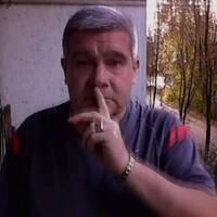 Евгений, 54 года, Весы, Иваново