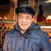 Баир Доржиевич Пунцук, 57, г.Улан-Удэ