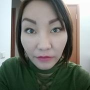 Айша 24 года (Рыбы) хочет познакомиться в Карасу