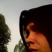 Андрей 25 Лысково