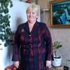 Любовь Куриленко, 50, г.Орша