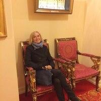 Валя, 58 лет, Весы, Санкт-Петербург