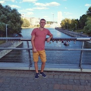 Роман из Василевичей желает познакомиться с тобой