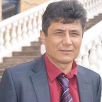 Жорахон, 56 лет, Телец, Дмитров