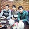 Вахид, 17, г.Баку
