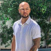 james naoh, 41, г.Сиэтл